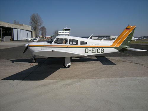 PIPER-28-CHEROKEE-ARROW